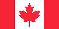 Welcome to Canada, won't be back in the US until Jan 3, 2016!