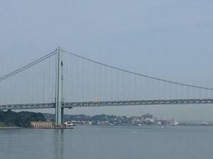 Verazzano bridge