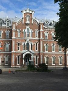 Ursulines Convent