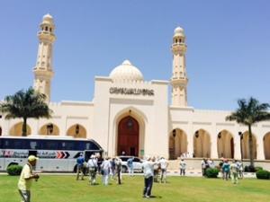 royal mosque