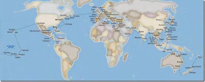 2019 ATW map